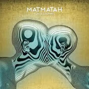 Matmatah Plates coutures 2017