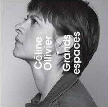 OLLIVIER Céline Grands espaces 2017