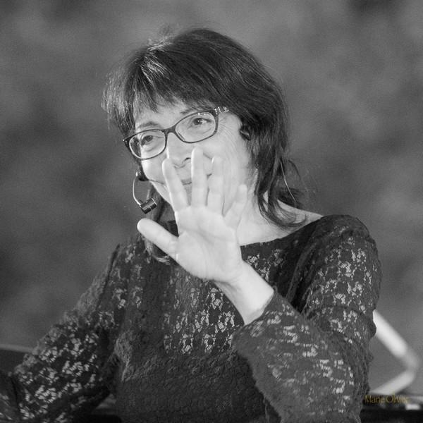 Reine (photo Marie Olivier)