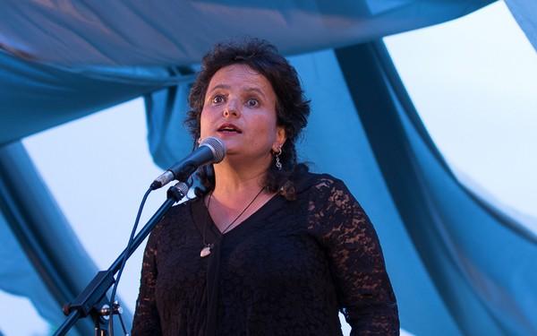 Vivi-Anne Boris (photo Marie Olivier)
