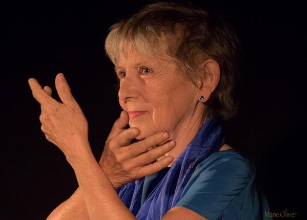 France Léa (photos Marie Olivier)