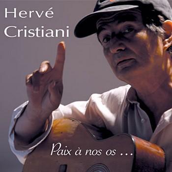 CRISTIANI Hervé 2008 Paix-a-nos-os
