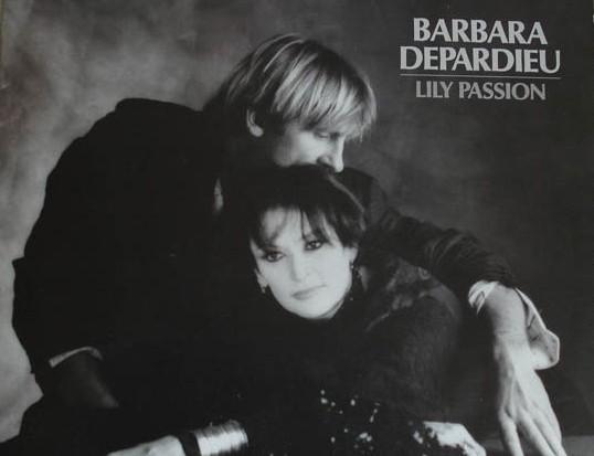 Lily Passion : l'enregistrement public qu'à ce jour seul nous connaissions...