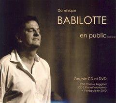 BABILOTTE-en-public2011
