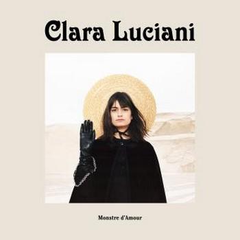 LUCIANI Clara Monstre-d-amour