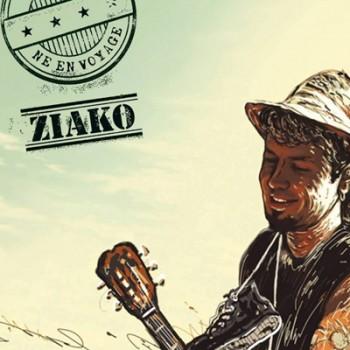 ZIAKO Né en voyage 2017