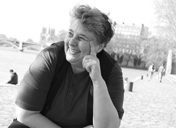 Pascale Locquin (photo Philippe Lemonnier)