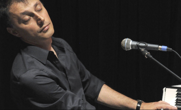 Mathieu Pirrot au Festival d'Aix (copie d'écran DR)