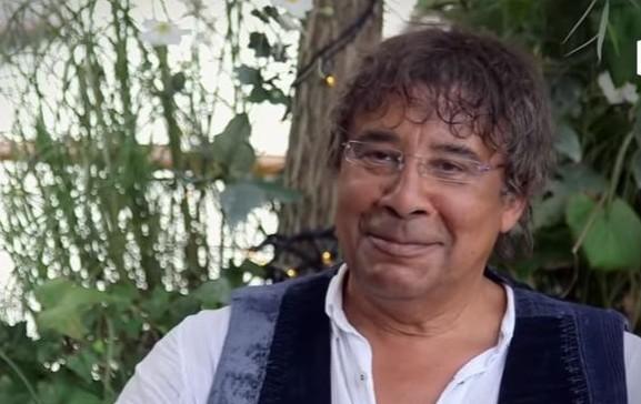 Laurent Voulzy (copie d'écran)