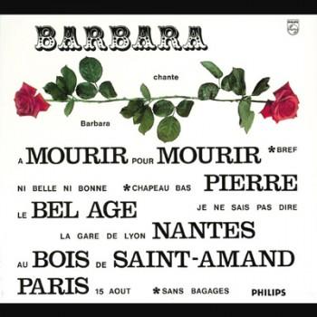 Barbara chante Barbara 1964