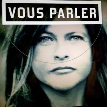 Valandrey Charlotte Vous parler album 2017