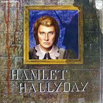 HALLYDAY Hamlet 1976
