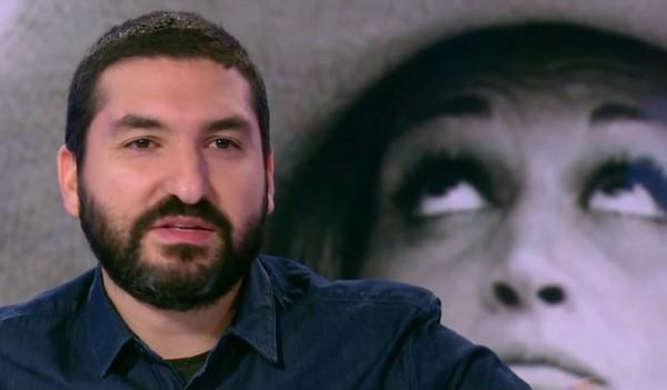 Ibrahim Maalouf (copie d'écran TV5 monde)