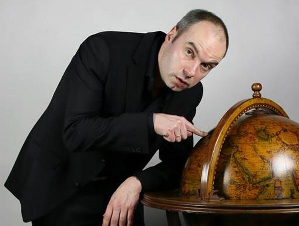 Emanuel Bémer (photo Ambre Lavandier)