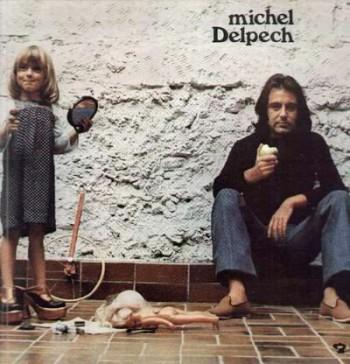 DELPECH Michel 1974 Le chassseur