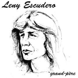 ESCUDERO grand-pere-leny-cd-album-2002