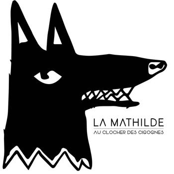 LA MATHILDE Au clocher des cigognes 2016