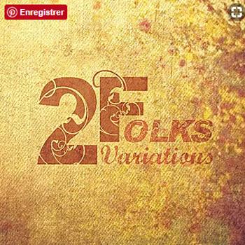 2 FOLKS Variations 2017