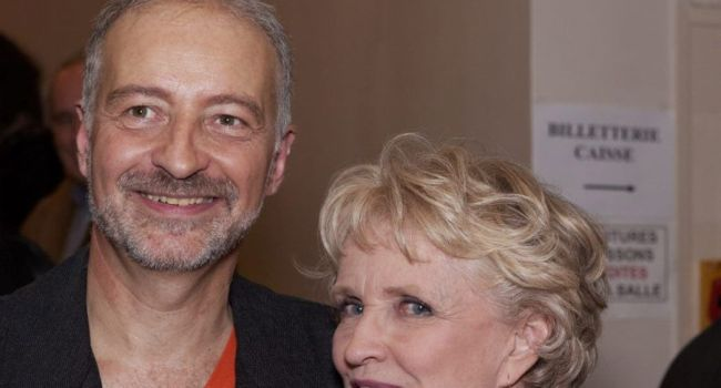 Jean-Pierre Arbon et Marie-Christine Barrault (photo DR)