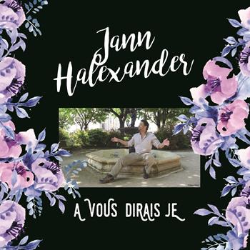HALEXANDER fond-cd-avousidraije2017