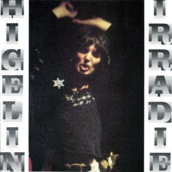 HIGELIN Jacques Irradié 1976
