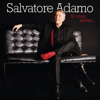 Salvatore Adamo- photo Franck Loriou