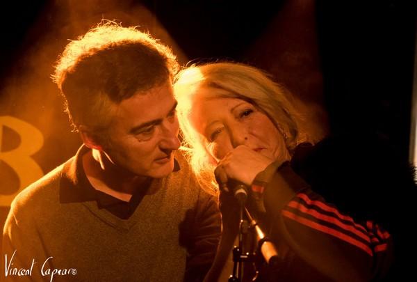 Un concert offert à Daniel Zanzara (photos Vincent Capraro)