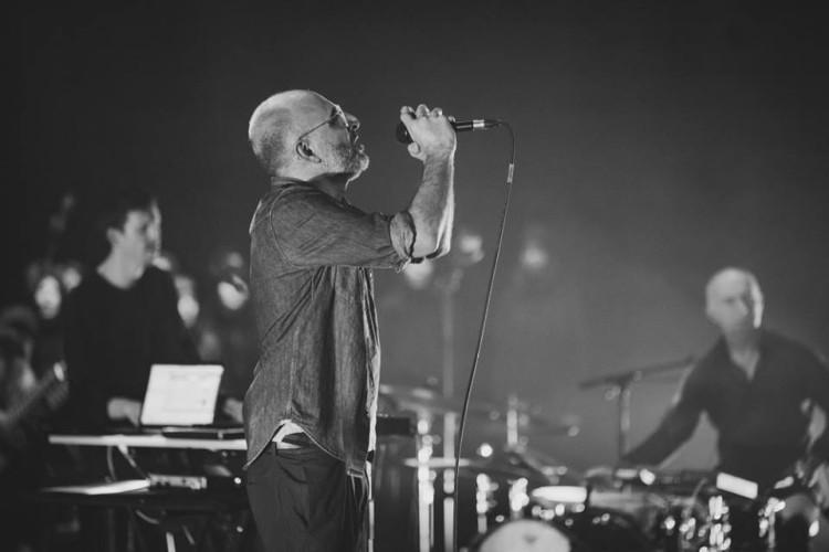 NEVCHE au festival ALT 2018 ©Thomas Bertini