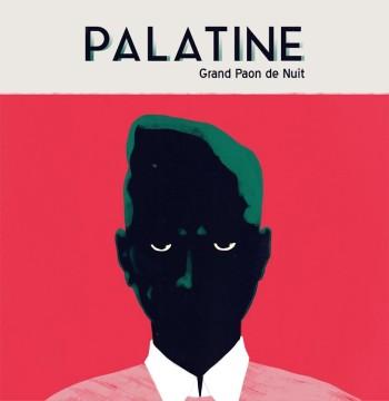 Palatine Grand Paon de nuit 23 03 2018