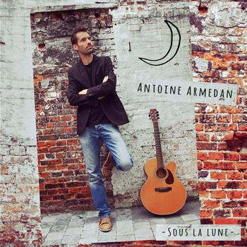 ARMEDAN Antoine Gueuning Sous la lune 2017