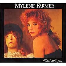 FARMER Mylène Ainsi soit-je 1988