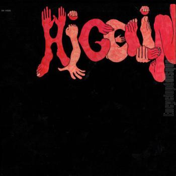 HIGELIN  Crabouif 1971