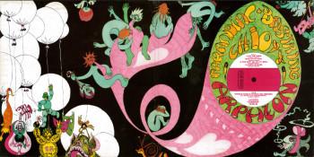 HIGELIN Crabouif 1971 présentation