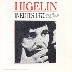 HIGELIN Inédits 70 1980