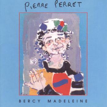 PERRET Pierre Bercy Madeleine 1992 500x500