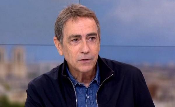 Alain Chamfort (capture d'écran France2)