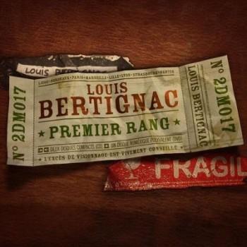 Bertignac Premier-rang-Digipack-Inclus-DVD 2018