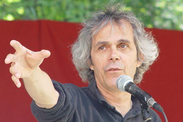 Rémo Gary (photo DR)