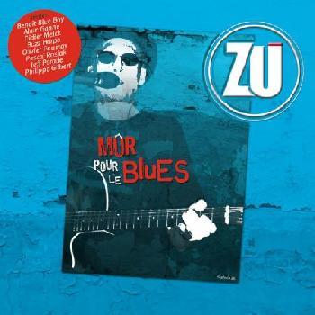 ZU Mûr pour le blues 2015