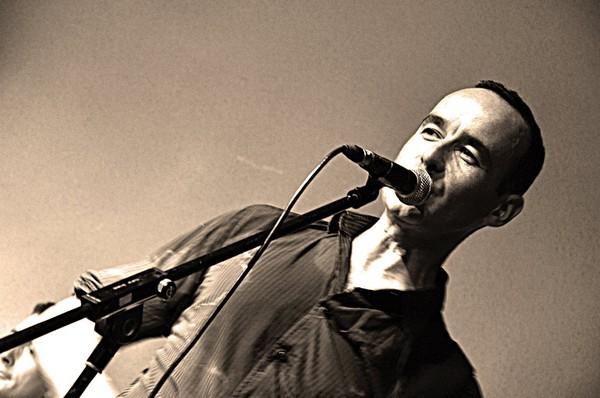 Alain Gibert (photo Sébastien Dieuze)