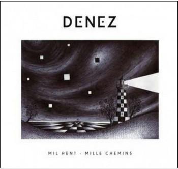 cd-denez-mil-hent-mille-chemins