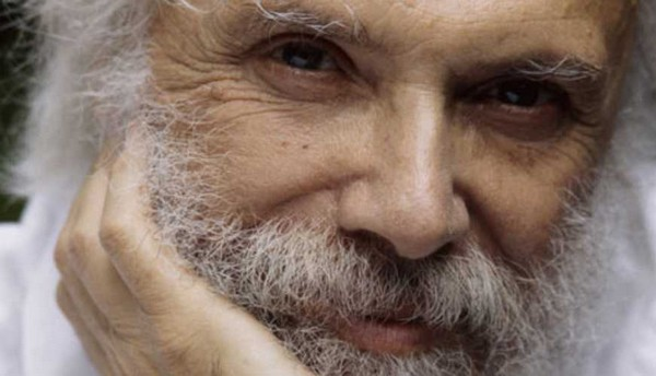 Georges Moustaki (DR)