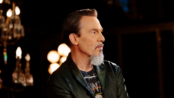 Florent Pagny (photo DR)