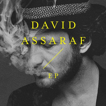 Assaraf david EP mai 2018