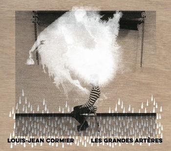 Cormier Louis-Jean 2016 Les grandes artères