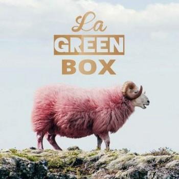 La-Green-Box