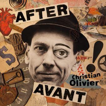 OLIVIER Christian After-Avant 2018