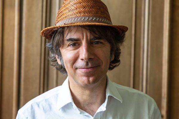 Yhomas Fersen (photo