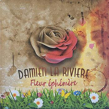 Damien Larivière