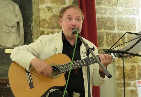 Jean-Marie Quiesse (photo DR)